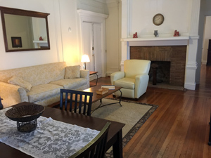 Furnished Apartment Rental